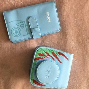 Polaroid Camera Case